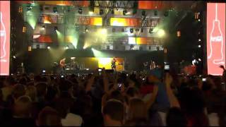 Sunrise avenue, Sunrise Avenue - Hollywood Hills (live @ Coke Sound Up Berlin)