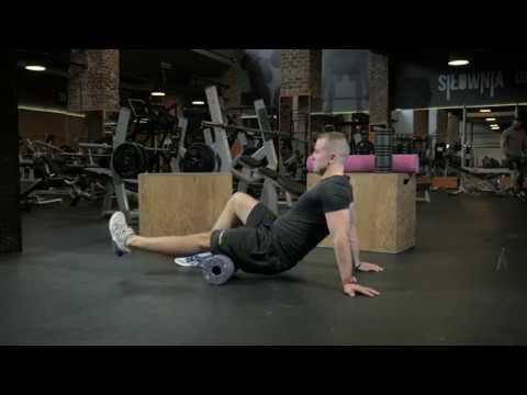 Młot ćwiczenia mięśni