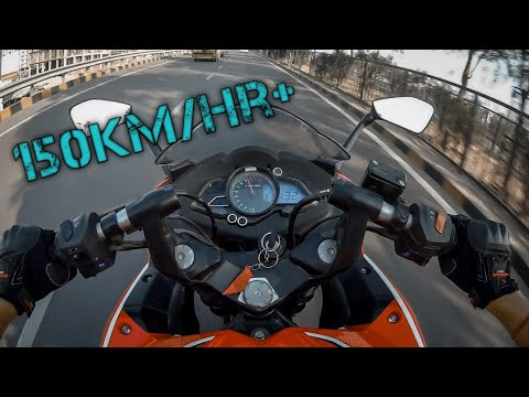 Download Pulsar Rs 200 Review Y Top Speed Video 3GP Mp4 FLV HD Mp3