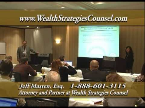 Offshore Asset Protection with Attorney Jeff Matsen