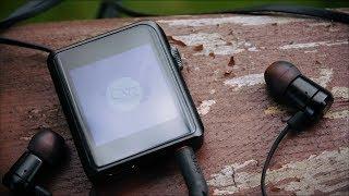 Новинка! iPod от Xiaomi - плеер Shanling MO
