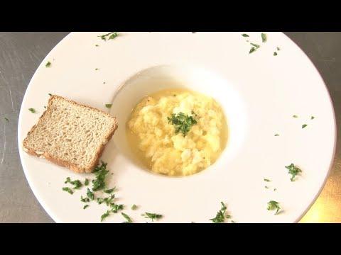 Ovos com cottage é opção para gastronomia saudável