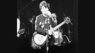 Johnny Thunders - You cant put your arms around a memory