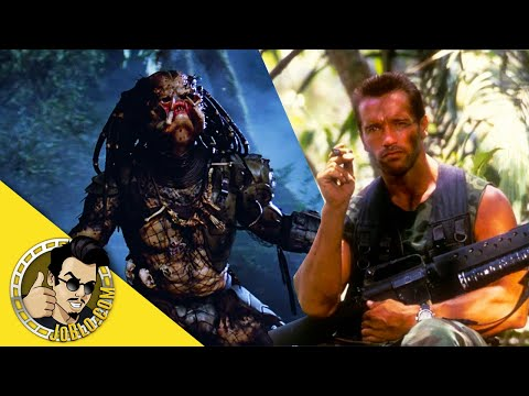 Predator - WTF Happened to This Movie?