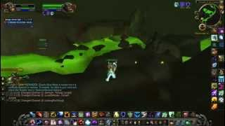 How to get Fel-Tainted Apexis Formation Treasure (Tanaan Jungle) WoW