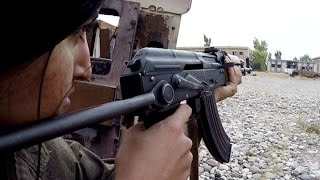 Курды. Специальный репортаж Александра Рогаткина