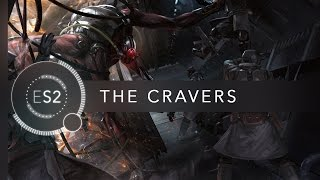 Endless Space 2 - The Cravers - Prologue