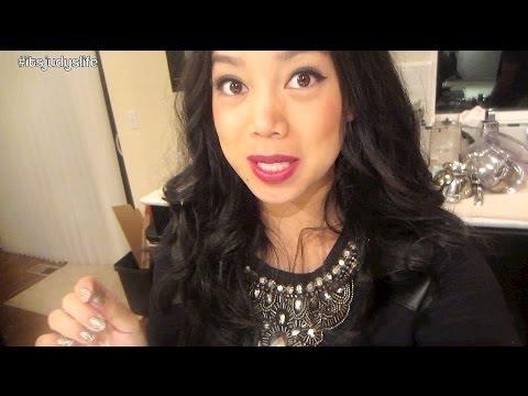 BANANA BREAD SECRET INGREDIENT!!! - November 24, 2013 - itsJudysLife Vlog