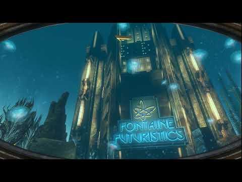 Прохождение Bioshock 2 №5