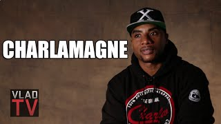"""Charlamagne: """"Beyonce's Not Black or White, She's Beyonce"""""""