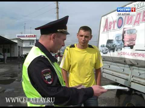 Автолюбителей штрафуют за самовольное переоборудование автомобиля