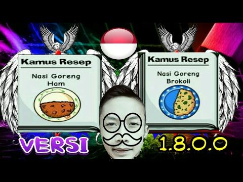 Video Nasi Goreng Brokoli - Nasgor Ham - Nasi Goreng New