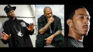 chamillionaire ft the game & ludacris - creeping  solo (remix-flying lolo)