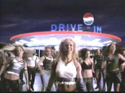 Pepsi Commercial (2002) (Television Commercial)