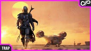 The Mandalorian Theme (Justin Caruso Trap Remix) | [Infinite Music]