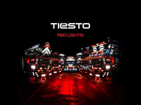 01.  Tiësto - Red Lights (Original Mix)  [A Town Called Paradise Album]