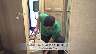 Catalina Feature Spotlight: Black Tank Flush 2019