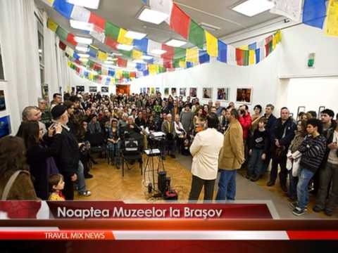 Noaptea Muzeelor la Brasov