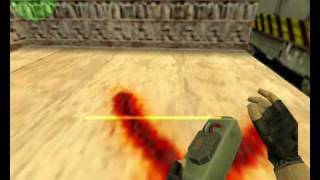 Counter-Strike 1.6 Mega Bug