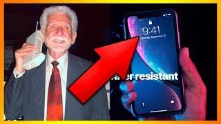 10 Ting Du Ikke Vidste Om Mobiltelefonen!