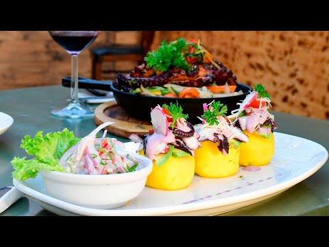 Restaurante Piscomar una revolucion de la comida peruana