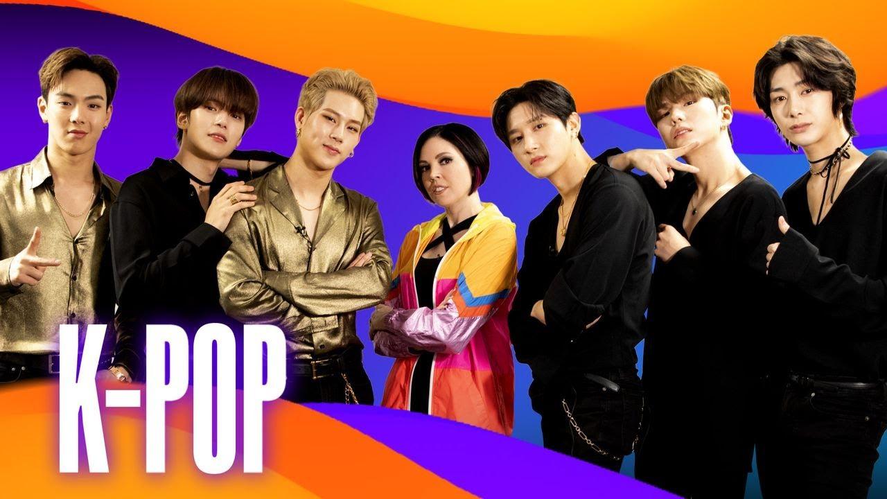Monsta X & Steve Aoki: how K-pop took over YouTube thumbnail