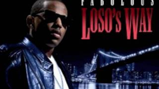 "Fabolous feat. Kobe ""Imma do it""  Album version"