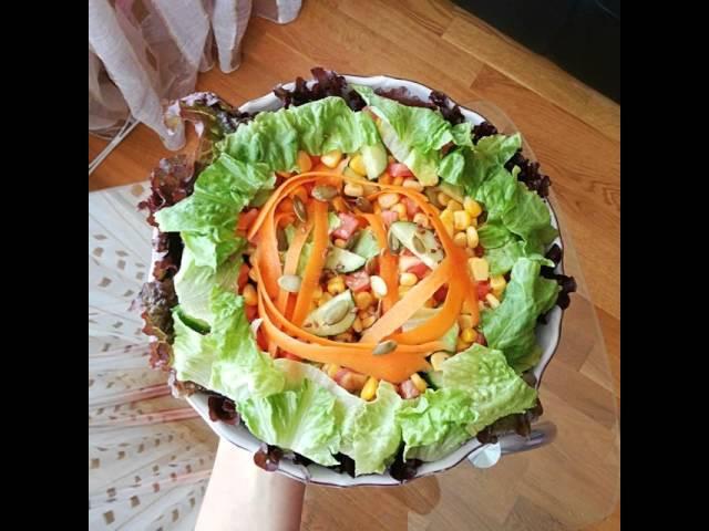 Eat-am-are-eatamare-steak-salad-spaghetti-kalamari-restaurant-foodporn-food-instafood