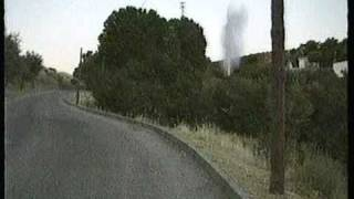 preview picture of video 'Villalbilla (Rotura de tuberia)'