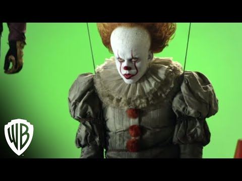 IT: Chapter Two | Behind The Scenes: Pennywise Lives Again | Warner Bros. Entertainment