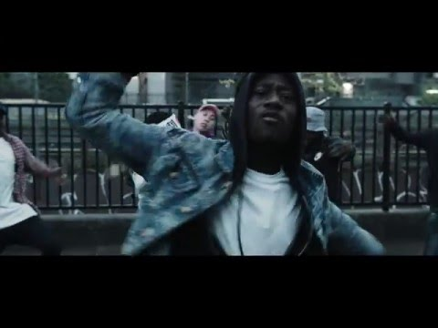 Manu Crook$ - Everyday (Official Music Video)