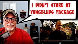 YUNGBLUD   Parents [Grandad Reacts]