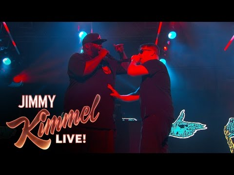 Run the Jewels Performs