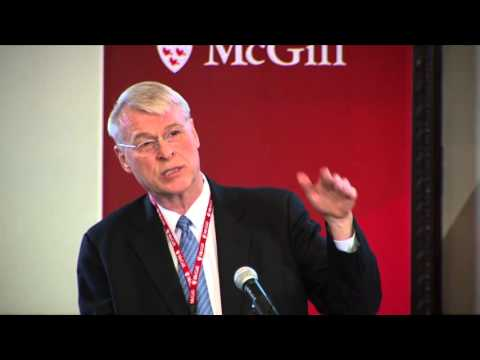 What is the Role of Schools of Public Health in the 21st Century? Dr. Harrison Spencer