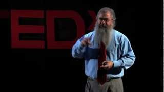 Learning to lose to learn -- a funny thing about arguments: Dan Cohen at TEDxColbyCollege