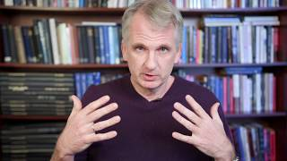 Timothy Snyder Speaks, ep. 7: The Evil of America First