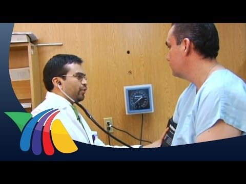 Medios para alivio de crisis hipertensiva