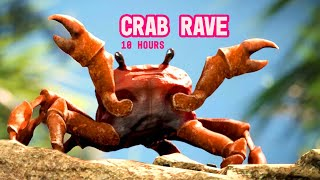 Gambar cover Crab Rave 10 Hours