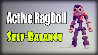 how to make a ragdoll in unity - TH-Clip