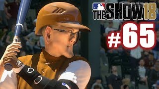 LAST GAME BEFORE MLB THE SHOW 19! | MLB The Show 18 | Diamond Dynasty #65