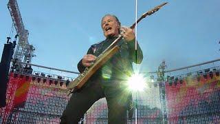 Metallica - Nothing Else Matters , Live at Slane Castle, Co Meath, Ireland, 08 June 2019