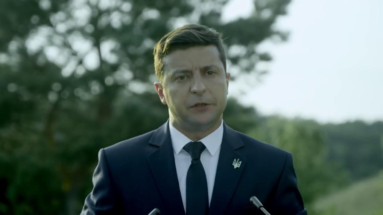 Премьера на Украине: юмористическое шоу «Выборы президента»