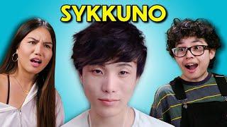Teens React To Sykkuno