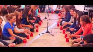 Irish version of the  Cups  song  BoxArabia]