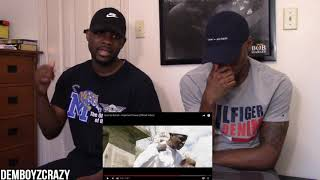 Quando Rondo   Imperfect Flower (Official Video) Reaction