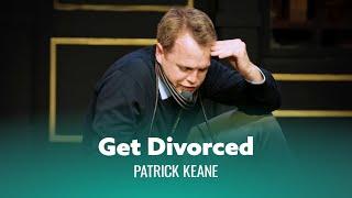 Having Children Doesn't Make You More Tired. Patrick Keane - Full Special
