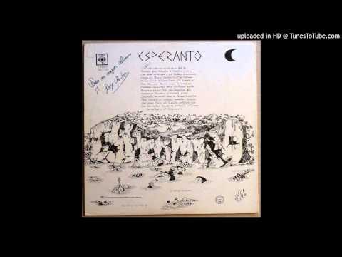 A JazzMan Dean Upload - Esperanto - Hermoso Dia - Jazz Fusion online metal music video by ESPERANTO