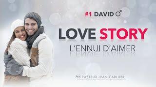 Love Story : L'ennui D'aimer   Ivan Carluer