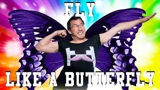FLY LIKE A BUTTERFLY - Markiplier Songify Remix by SCHMOYOHO