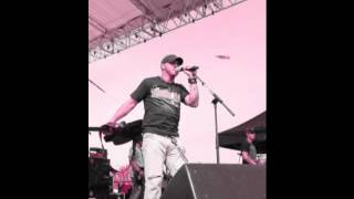 Brantley Gilbert-Bending the Rules and Breaking the Law (On screen lyrics)